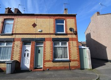 Thumbnail 2 bed semi-detached house to rent in Fairview Avenue, Wallasey