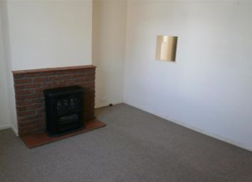 Thumbnail 2 bed end terrace house for sale in Avenue Road, Sandown, Isle Of Wight