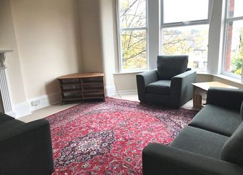 Thumbnail 2 bed flat to rent in Old Chester Road, Bebington, Wirral