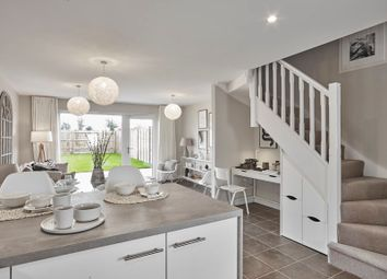 "Thumbnail 2 bed property for sale in ""The Osborne"" at Biggs Lane, Arborfield, Reading"