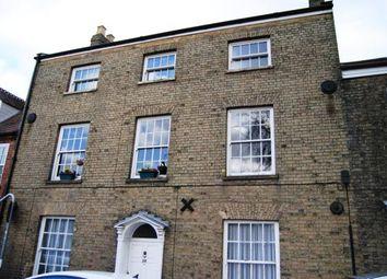 Thumbnail 1 bed flat for sale in King's Lynn, Norfolk