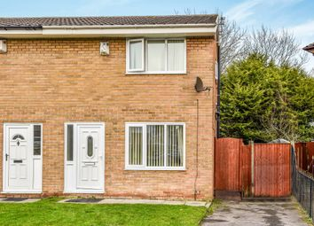 Thumbnail 2 bedroom semi-detached house for sale in Hawdon Court, Liverpool