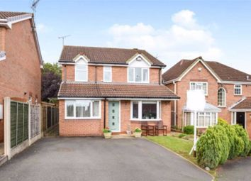 Thumbnail 3 bed detached house for sale in Leacroft, Stone