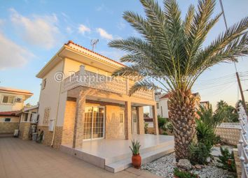 Thumbnail 4 bed villa for sale in Dekeleia, Larnaca