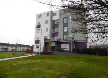 Thumbnail 1 bed flat for sale in Knocksallagh Green, Greenisland, Carrickfergus