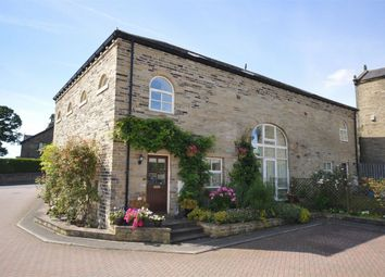 Thumbnail 5 bedroom mews house for sale in Pear Tree Close, Lightcliffe, Halifax, West Yorkshire