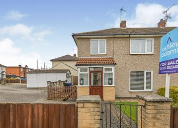 3 bed semi-detached house for sale in Fulham Road, Kingsway, Derby DE22