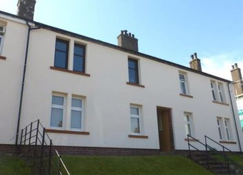 Thumbnail 1 bedroom flat to rent in Barnes Avenue, Dundee