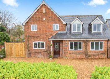 Dummer, Basingstoke RG25. 5 bed country house for sale