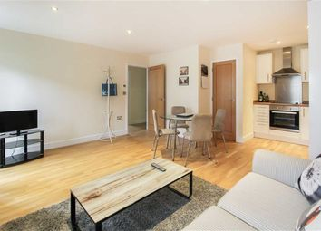Thumbnail 2 bed flat for sale in Victoria Road, Old Town, Swindon