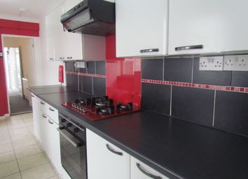 Thumbnail 2 bed terraced house to rent in Napier Road, Southsea, Hampshire