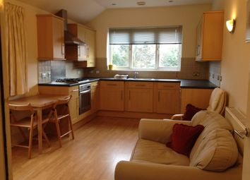 Thumbnail 1 bedroom maisonette to rent in Rotton Park Road, Edgbaston, Birmingham