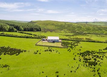 Thumbnail 3 bed detached bungalow for sale in Ryshott, Southend, Campbeltown, Argyll And Bute