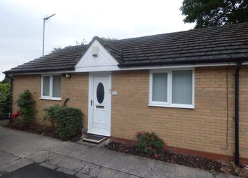 Thumbnail 2 bed semi-detached bungalow to rent in St Johns Court, Clough Road, Hull