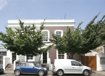 Thumbnail 3 bed semi-detached house to rent in Rydon Street, Islington