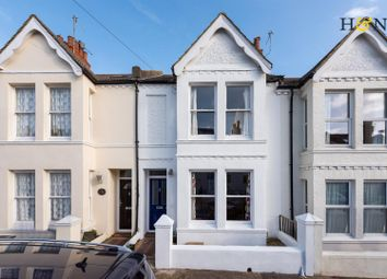 Thumbnail 3 bed property for sale in Ruskin Road, Hove