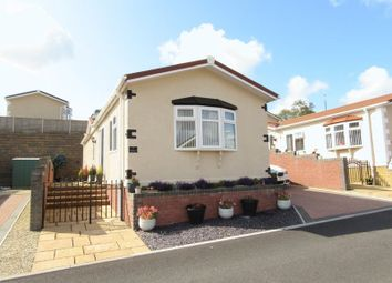 Thumbnail 2 bedroom bungalow for sale in Regent Avenue, Cambrian Residential Park, Culverhouse Cross, Cardiff