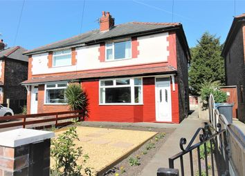 Thumbnail 3 bed semi-detached house for sale in Jubilee Avenue, Padgate, Warrington