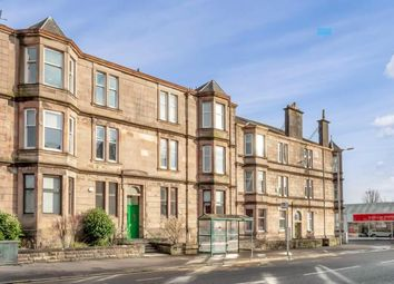 Thumbnail 2 bed flat for sale in Brougham Street, Greenock, Inverclyde