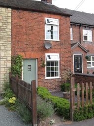 Thumbnail 2 bedroom end terrace house to rent in Heath Road, Sandbach