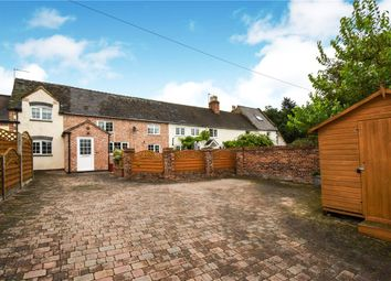Thumbnail 3 bed detached house for sale in London Road, Kegworth, Derby