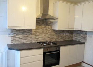 Thumbnail 2 bedroom flat to rent in Cafe 122, 122 Upminster Road, Essex