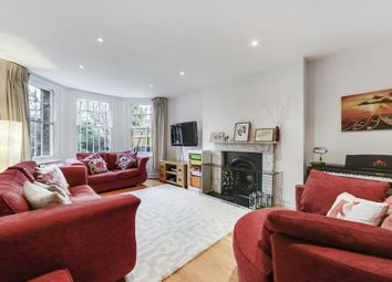 Thumbnail 2 bed flat for sale in Christchurch Avenue, Mapesbury, London