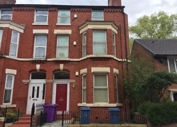 Thumbnail 2 bed flat for sale in Kelvin Grove, Toxteth, Liverpool, Merseyside