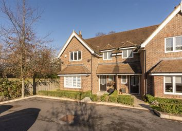 Thumbnail 4 bed semi-detached house for sale in Cobden Hill, Radlett