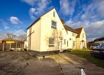 Thumbnail 4 bed semi-detached house for sale in Fairhead Road North, Colchester