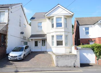 Thumbnail 3 bed detached house for sale in Five Locks Road, Pontnewydd, Cwmbran