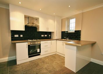 Thumbnail 4 bed terraced house for sale in Drenon Square, Hayes