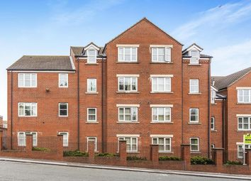 Thumbnail 2 bedroom flat for sale in Dovedale Court, Seaham