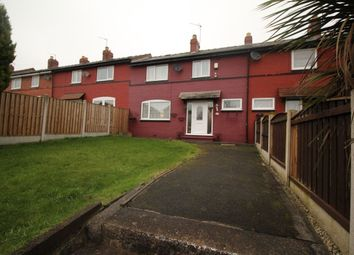 Thumbnail 3 bedroom terraced house for sale in Leadwell Lane, Rothwell, Leeds