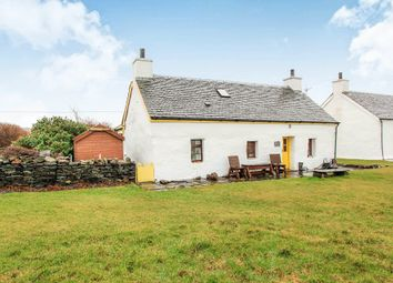 Thumbnail 1 bed cottage for sale in Easdale Island, Oban