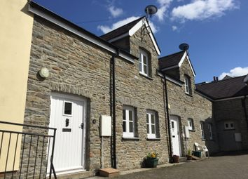 Thumbnail 1 bedroom mews house to rent in Royal Oak Mews, Lampeter