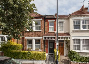 Thumbnail 5 bed terraced house for sale in Wyndcliff Road, London