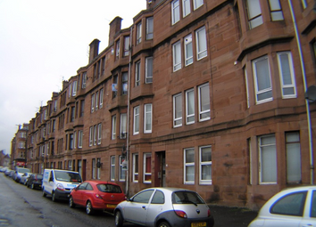 Thumbnail 2 bedroom flat to rent in Niddrie Road, Govanhill, Glasgow, 8Nr