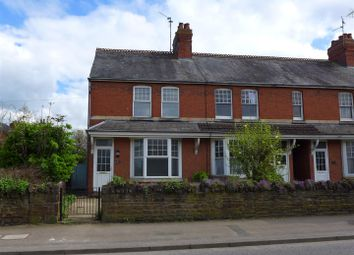 Thumbnail 2 bed end terrace house to rent in Wellingborough Road, Finedon, Wellingborough