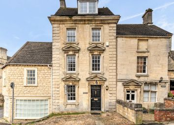 Thumbnail 3 bed terraced house for sale in Bisley Street, Painswick, Stroud