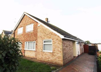 Thumbnail 3 bed property for sale in The Staithe, Belton, Great Yarmouth