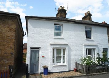 Thumbnail 2 bed terraced house to rent in Risborough Road, Maidenhead