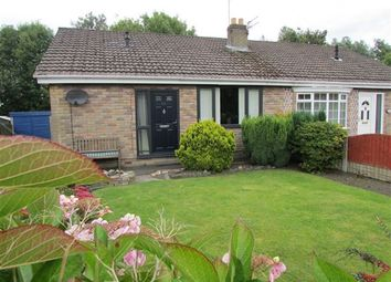 Thumbnail 2 bed bungalow for sale in Morris Crescent, Preston