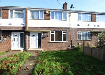 Thumbnail 3 bed terraced house for sale in Cheyne Way, Camberley