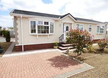 Thumbnail 3 bed detached bungalow for sale in Greenfield Park, Kirkpatrick Fleming, Lockerbie