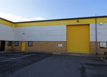 Thumbnail Industrial for sale in Capital Business Park, Parkway, Rumney, Cardiff