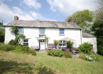 Thumbnail 3 bed detached house to rent in Trelights, Port Isaac