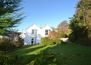 Thumbnail 6 bed detached house for sale in Torrs Park, Ilfracombe, Devon