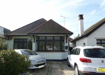 Thumbnail 2 bed detached bungalow to rent in Acacia Drive, Thorpe Bay, Essex