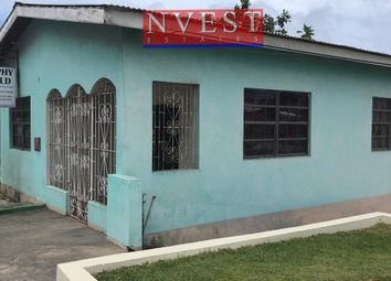 Thumbnail Leisure/hospitality for sale in Commercial Building On High Traffic Hastings Main Road, Barbados